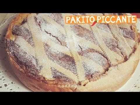 Ricetta pastiera napoletana per Pasqua