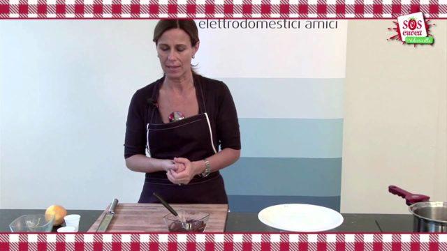 Dolci natalizi siciliani: cuscus dolce