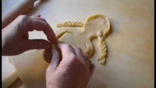 Pupa pasquale abruzzese