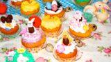 Cupcakes di Pasqua con sorpresa