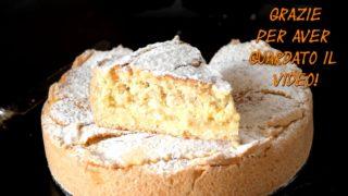 Pastiera napoletana ricetta veloce