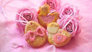 Biscotti di Pasqua decorati facili