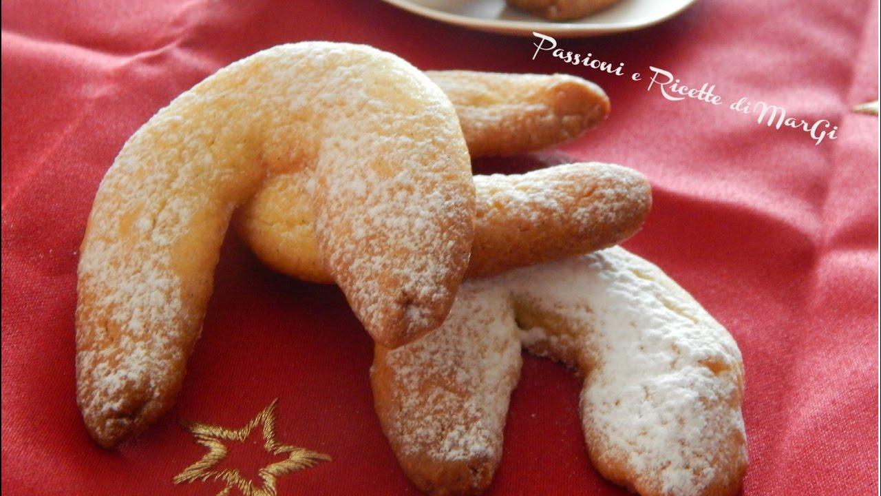 Biscotti Di Natale Tedeschi Ricetta.Biscotti Di Natale Tedeschi Videoricette