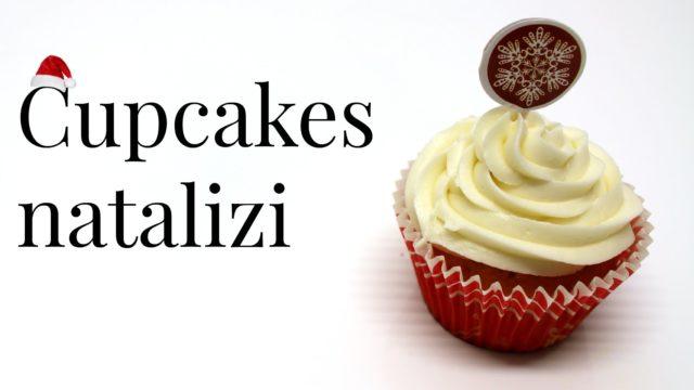 Cupcakes natalizi con spumante: impasto