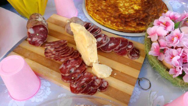 Menu di Pasqua della tradizione napoletana